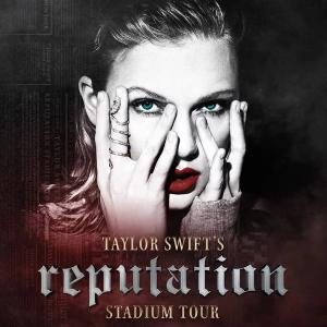 Taylor Swift - Reputation Stadium Tour (2018)
