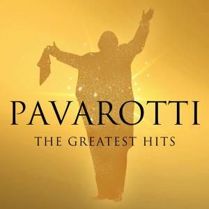 Luciano Pavarotti - Pavarotti (The Greatest Hits) (lossless, 2019)