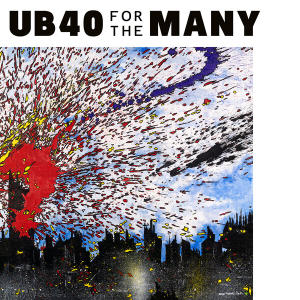 UB40 - For the Many (2019) FLAC