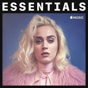 Katy Perry - Essentials (2018)