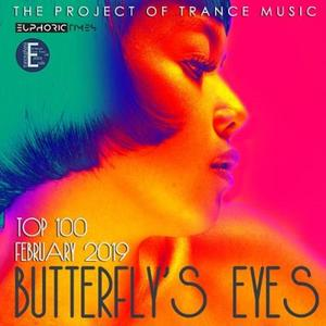 VA - Butterfly's Eyes: Trance Project (2019)