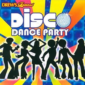 VA - Disco Dance Party (2018)