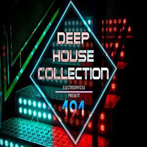VA - Deep House Collection Vol.191 (2018)