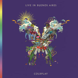 Coldplay - Live in Buenos Aires (2018)