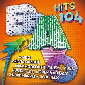 VA - BRAVO Hits Vol.104 (2CD) (2019) FLAC