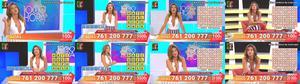 Kika Cardoso a sensual nova apresentadora do 1000 à hora