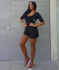 Diana Ferreira sensual nas redes sociais em tempos passados