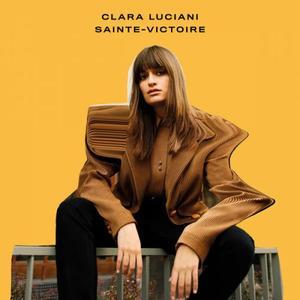 Clara Luciani - Sainte Victoire (Réédition) (Lossless, 2019)