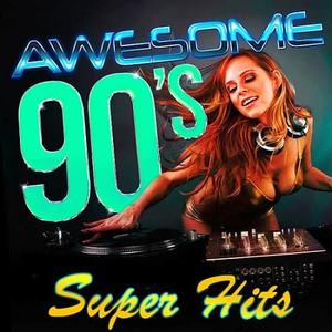VA - Awesome 90s Super Hits (2019)