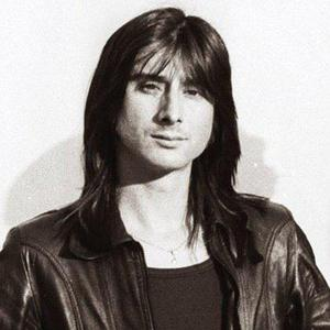 Steve Perry - Discography (1984-2018)