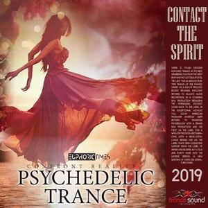 VA - Contact The Spirit 2019 (2019)