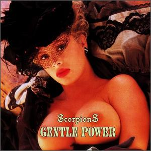 Scorpions - Gentle Power (Best Of The Ballads) (Lossless, 2018)