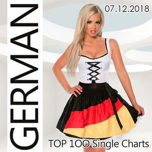 VA - German Top 100 Single Charts (07.12.2018)