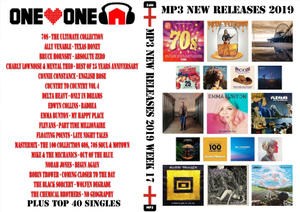 Mp3 New Releases 2019 Week 17