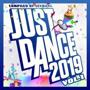 VA - Just Dance 2019 Vol.1 (2019)